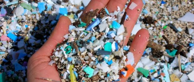 Understanding Microplastics