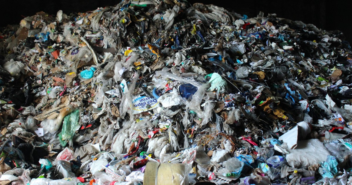 Real Talk on Recycling: Our Role in Improving an Imperfect System