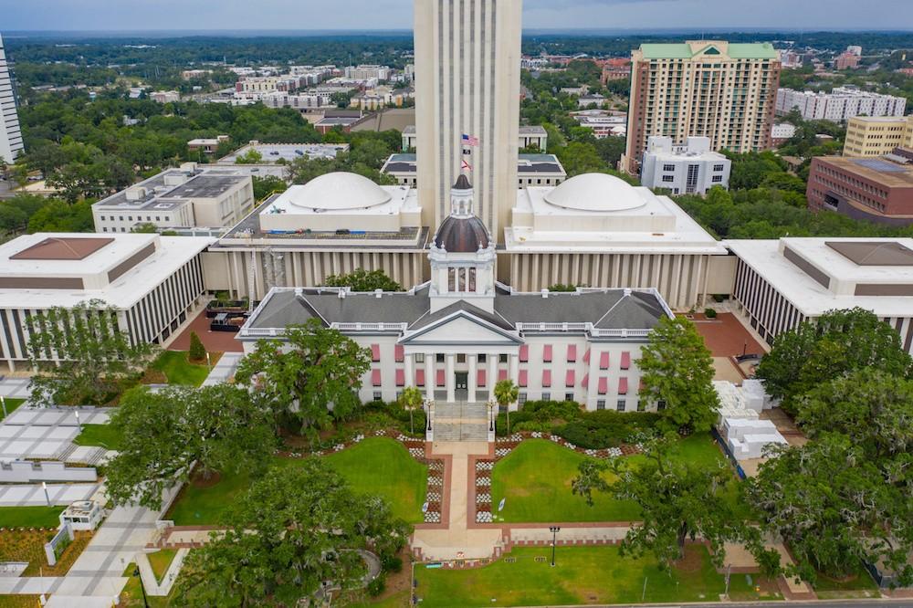 2021 Florida State Legislative Advocacy