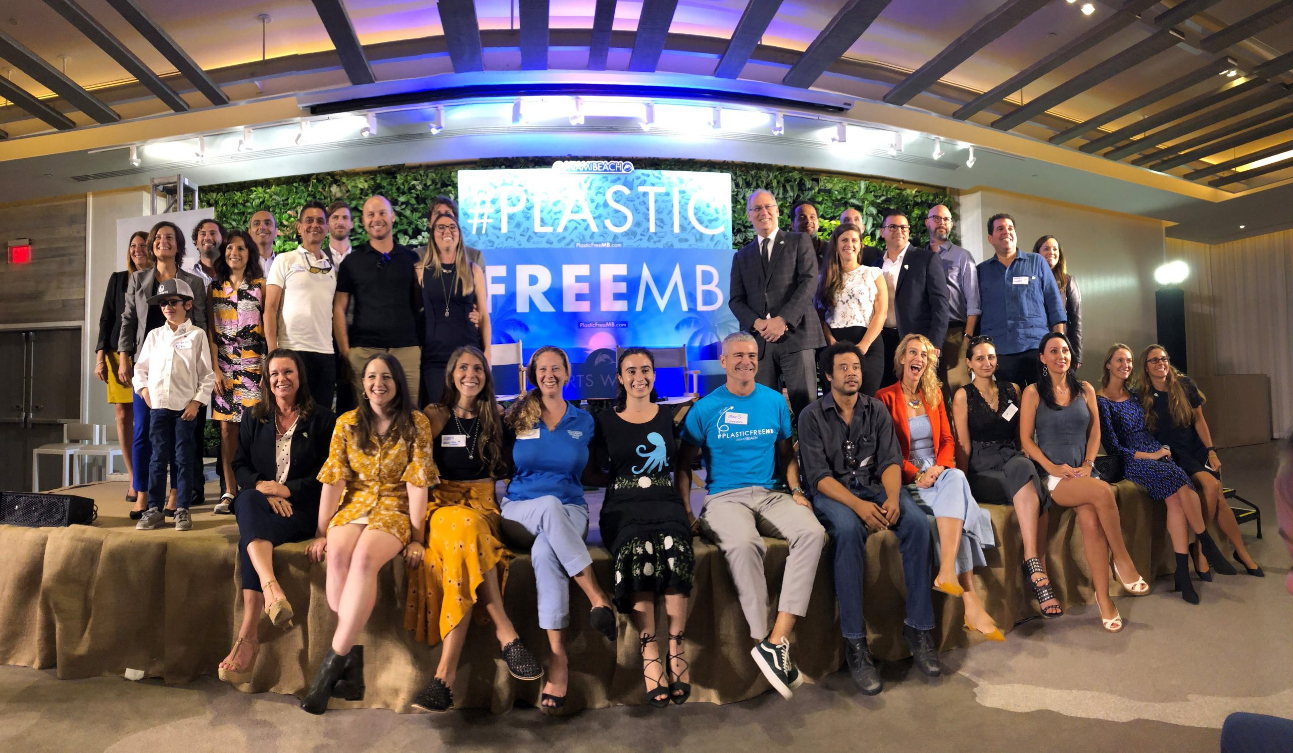 #PlasticFreeMB Plastic Free July Challenge